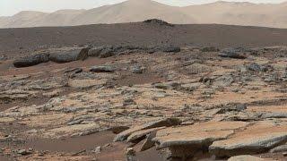 IMAGENS DE MARTE (HD): Lindas Imagens da Curiosity Rover / Nasa