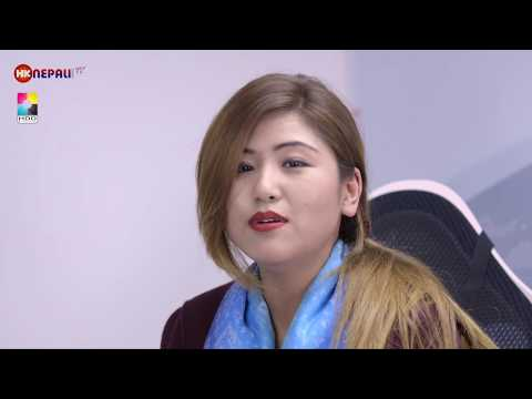 Chit-Chat With, Pramila Rai Singer / Nepal Idol Top 7  30Dec2017