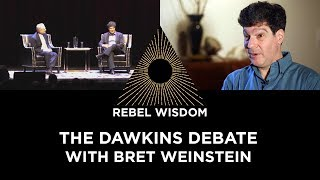 Bret Weinstein on the Dawkins Debate