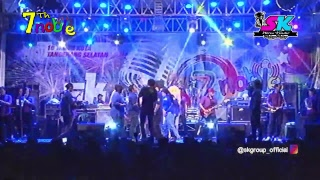 Live Streaming SK GROUP Edisi Anniversay Radio Noble ke-7 th - Sabtu, 1 Desember 2018