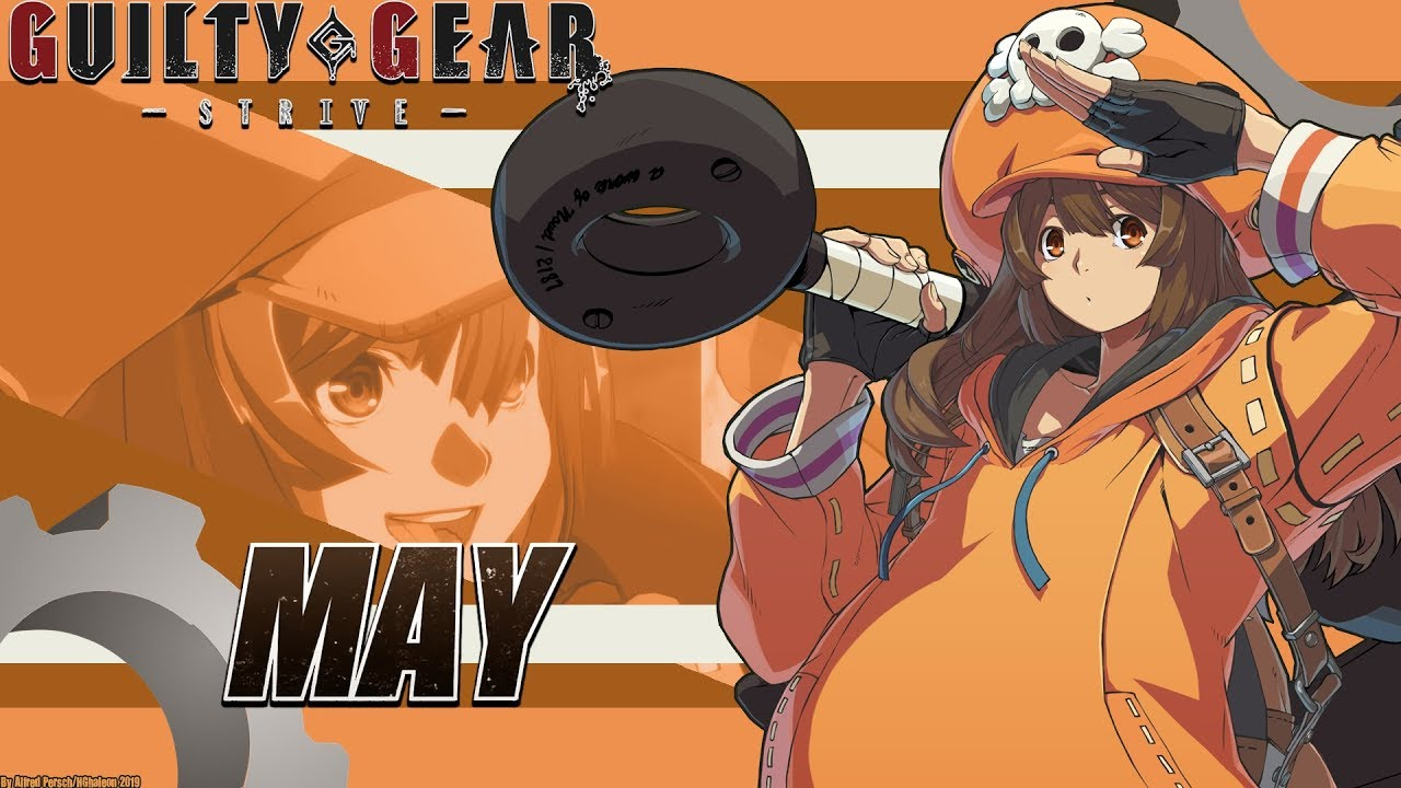 Arc Revo 2019 Pics And Guilty Gear Strive Hd Wallpapers Youtube