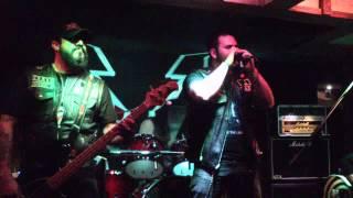 Wild Pistoleros - Me, The Bastard (en vivo) - La Comandancia Metal