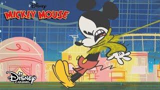 Par de suéteres | Mickey Mouse