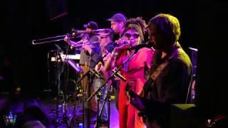 Gambar cover Empire Strikes Brass Band - Intrepid Artists 25th Anniversary - 2019 (4K) Charlotte, NC