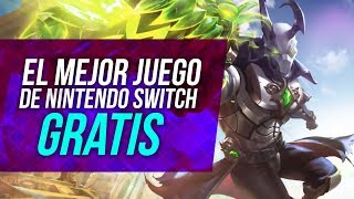 Mejor Juego Gratis De Nintendo Switch Website Hang đầu Về Video