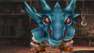 Final Fantasy IX - Gameplay PC 1080p Ultra Settings