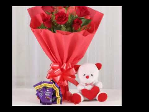 Send Valentine Day Gifts Online Free Delivery In India