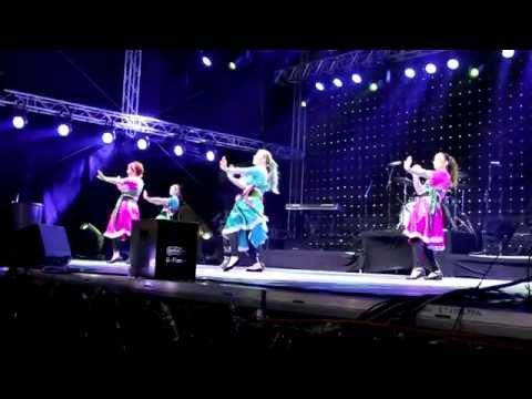 Bolly Beat Dancers - Bollywood dance group (Helsinki, Finland)