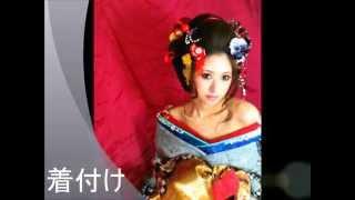 名古屋、錦にあるヘアセット・着付け・メイクの専門サロン【Phalae】と ...