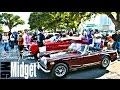 1974 MG Midget!