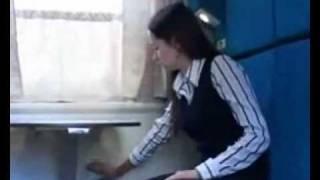 Видеоинструкция. Вагон пассажирский купейный 61-4440
