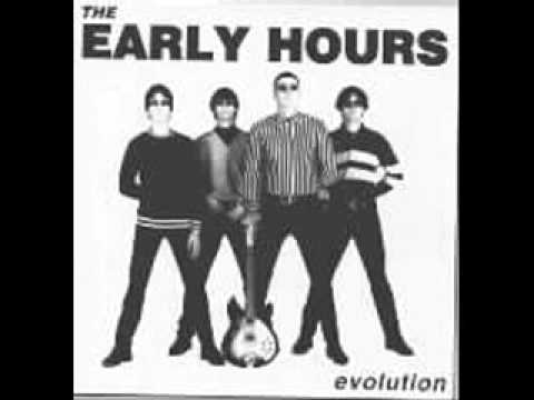 The Early Hours - Adult attraction