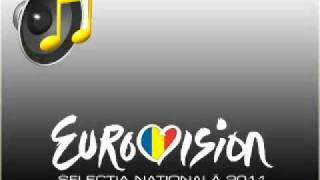 ADRIAN CRISTESCU - One by One - Eurovision Romania 2011