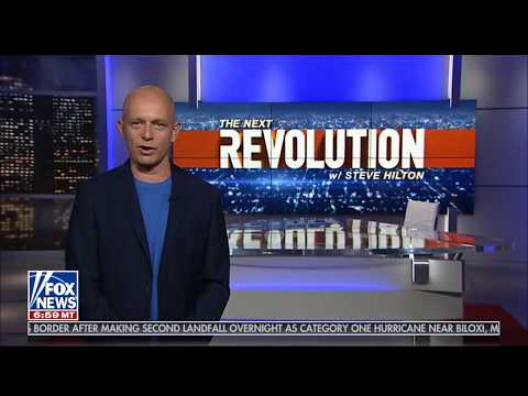 The Next Revolution - October 8, 2017 - Archive
