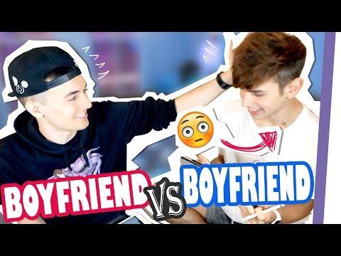Wie gut kennen wir uns WIRKLICH?! 😱 - Boyfriend vs. Boyfriend