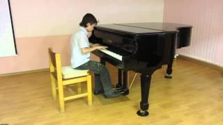 Hayallerim, aşkım ve sen (piano) - Esin Engin