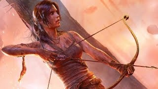 Tomb Raider 2013 PC Gameplay Part 2 PC Ultra Settings 1080p