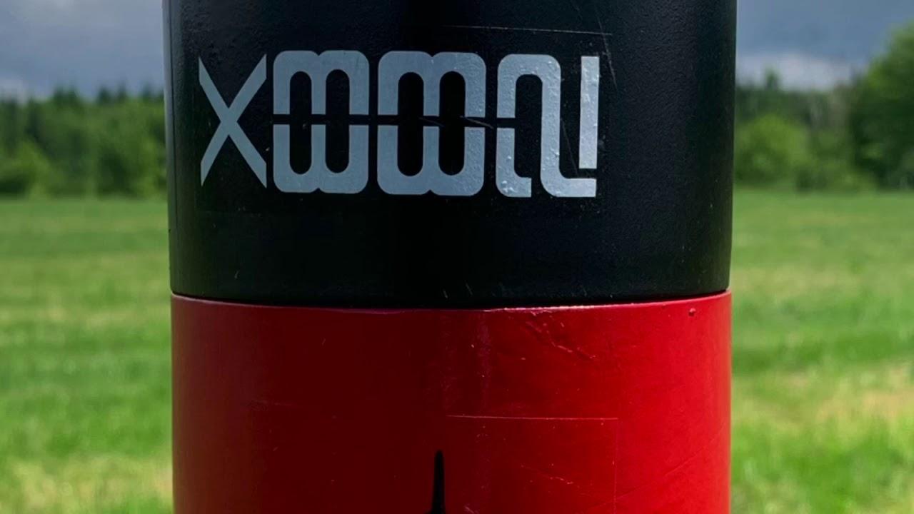Estes - Der Red Max {Kit} (651) [2007-]