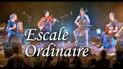 ESCALE ORDINAIRE - Best of au réveillon de Chatillon 2019