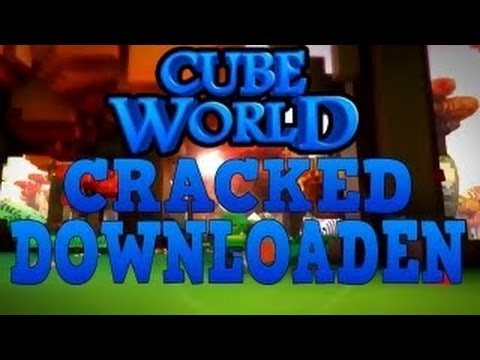 presenting various colors 100% top quality Cube World - Download CRACKED [Tutorial] [HD+] - YouTube