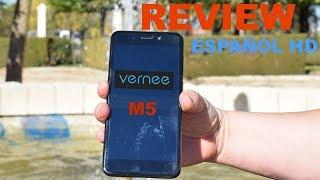 Review Vernee M5,¡ poco mas se puede pedir!.