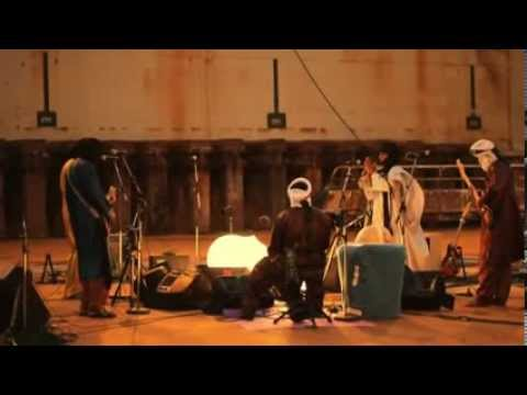 Tinariwen  [Gothenburg]  Music documentary