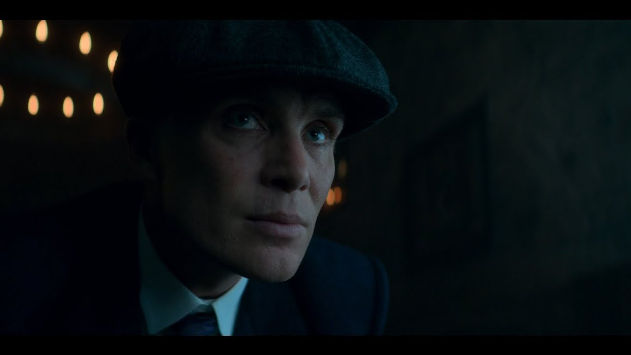 """Download """"There is God, and there are the Peaky Blinders"""" 