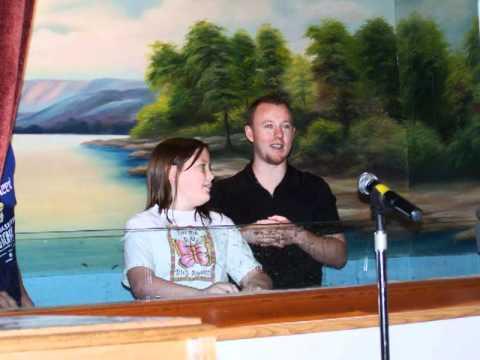 Pastor Appreciation for Josh Bush