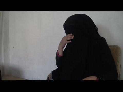 أخبار حصرية - فتيات يتعرضن للإغتصاب في سجون داعش بريف #درعا