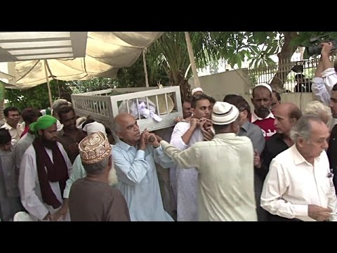 Imtiaz Ahmed Died | Chest Pain | Exclusive Video