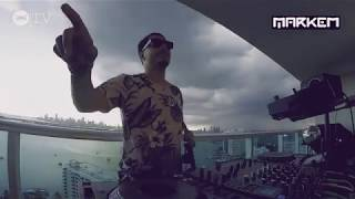 Markem Live at B79 TV Rooftop Miami