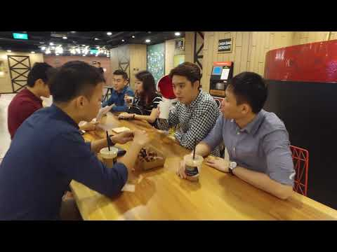 Take a look at DBS' new lifestyle space at Plaza Singapura
