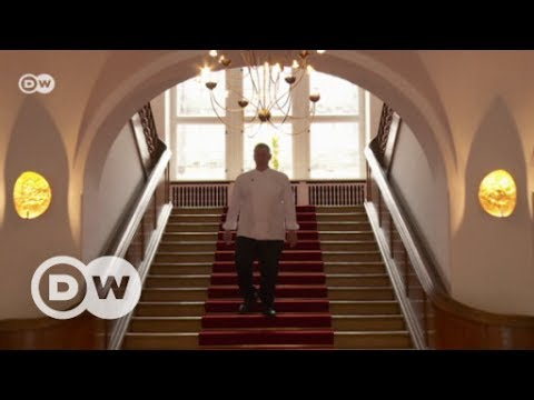Cuisine and music at Elmau Palace | DW English