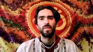 Настройки концентрации. Видео уроки йоги для начинающих.