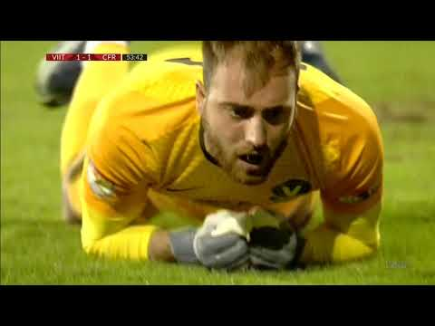 Viitorul Constanta CFR Cluj Goals And Highlights