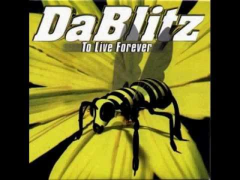Da Blitz - To live forever