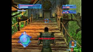 Brute Force - Gameplay Xbox HD 720P