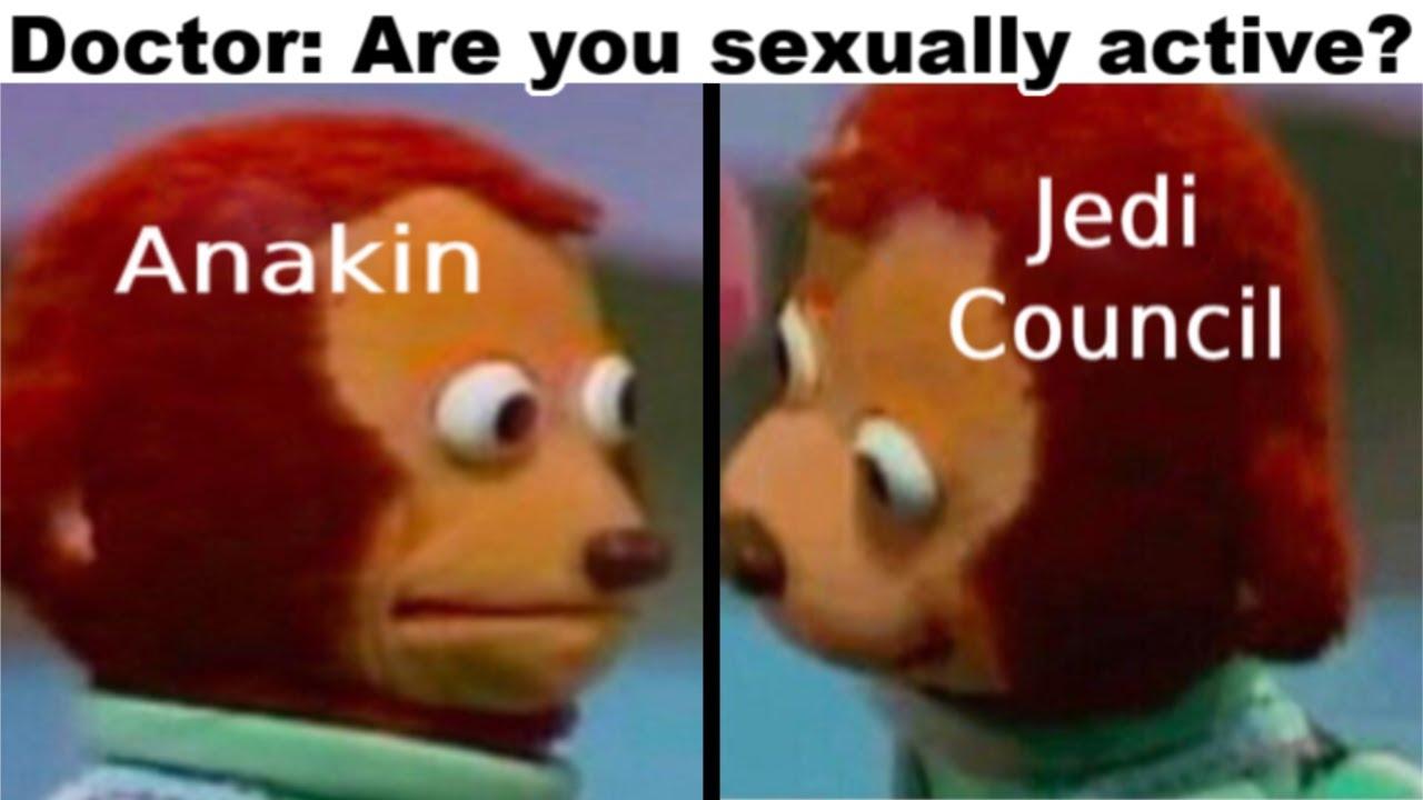 Prequel Memes 4 Youtube