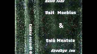 Unit Moebius & Saló Mentale - Hello Toni,Goodbye Ian - Side A - Hello Toni (Unit Moebius)