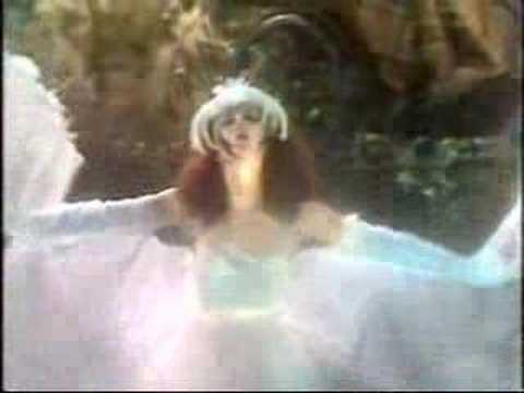Kate Bush - Delius (Song of Summer)