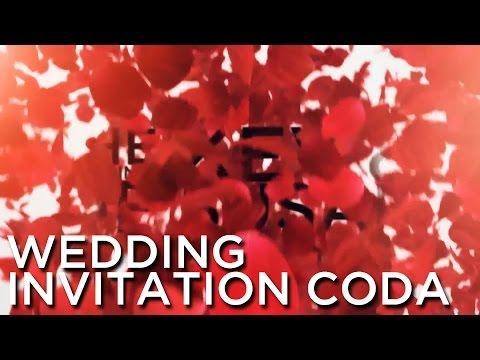 2015-05-25 'Invitation Coda'