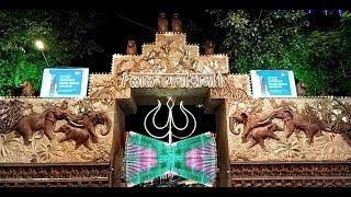 Lalbaugcha Raja 2018