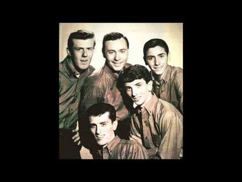 Randy & The Rainbows - Denise (1963 LIVE AT BROOKLYN FOX-AUDIO ONLY)