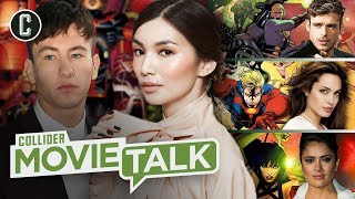 Marvel's The Eternals: How Big Can This Epic Ensemble Really Get? - Movie Talk