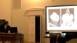 Лекция Соколов О.В.  13.01.2012 part 1