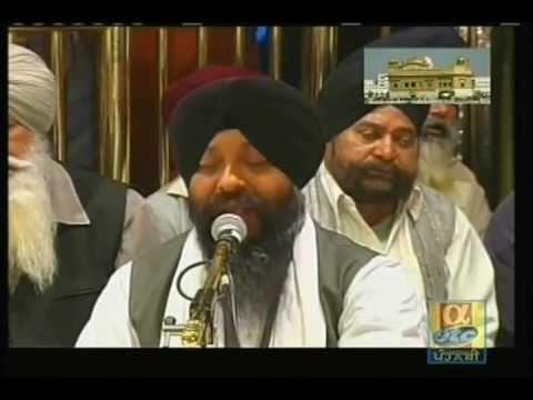 Nanak Tina Basant Hai - Bhai Ravinder Singh
