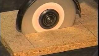FEIDER Wood Sawblade for Angle Grinder