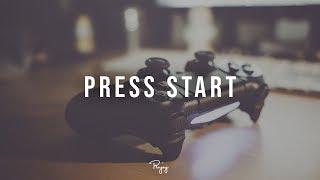 """Press Start"" - Dark Trap Beat | Rap Hip Hop Instrumental Music 2019 | Silver Krueger #Instrumentals"