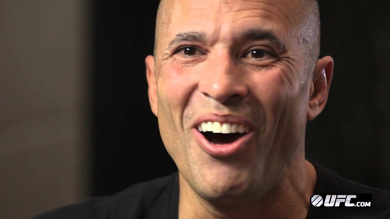 royce gracie vs jesus
