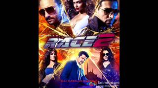 Race 2 songs and disco deewane